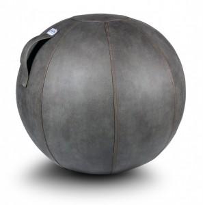 VLUV FEEL Lederstoffball